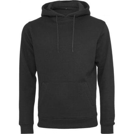 Build your Brand Heavy hoodie