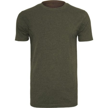 Build your Brand T-shirt round-neck