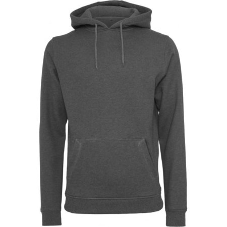 Build your Brand Women's heavy hoodie