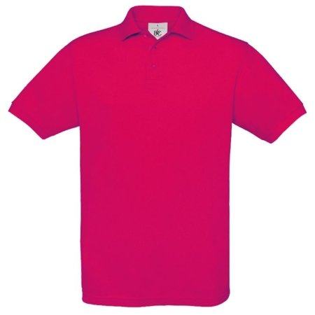 BA301 Pink 450x450 - B&C Collection B&C Safran