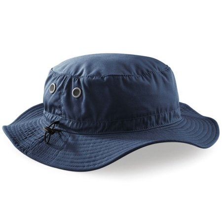 BC088 Navy 450x450 - Beechfield Cargo bucket hat