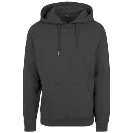 BY074 Black 450x450 - Build your Brand Oversize hoodie