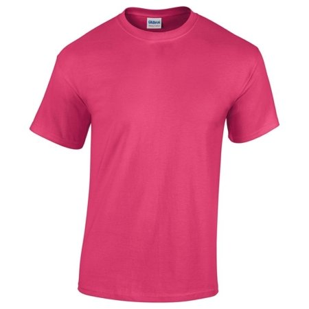 GD05B Pink 450x450 - Gildan Heavy Cotton  youth t-shirt