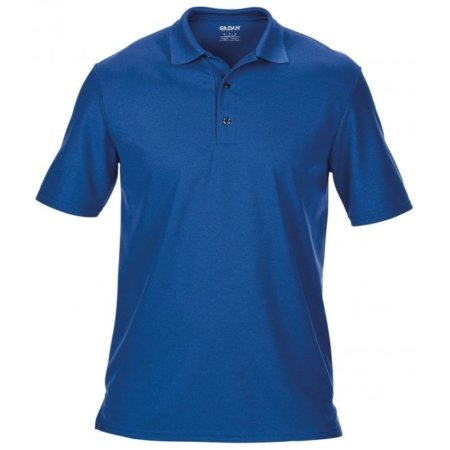 Gildan Performance double piqu sports shirt