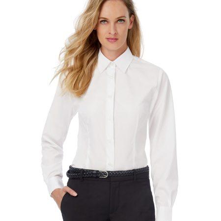 Smart Long Sleeve Shirt