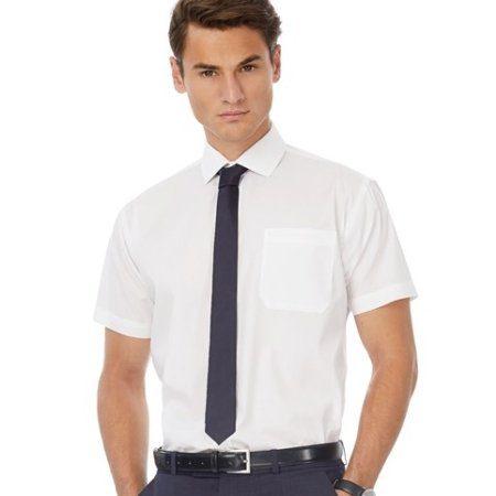 Smart Short Sleeve Shirt