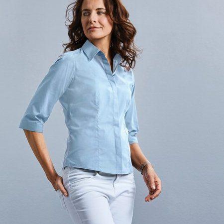 Womens Polycotton Shirt