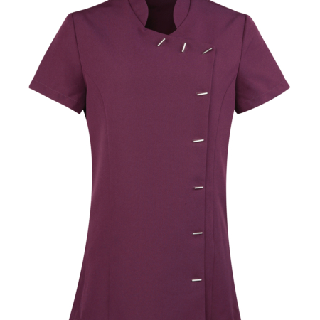 Orchid Beauty Tunic